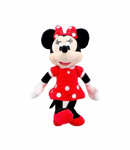 Minnie Mouse Red Plush – Small