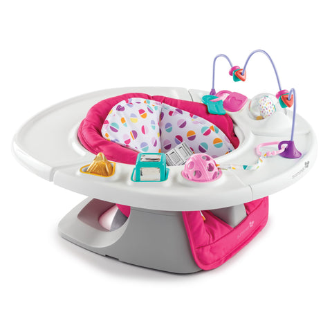 Summer 4-in-1 SuperSeat - Pink
