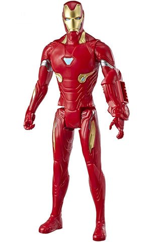 Avengers Marvel Endgame Titan Hero Series Iron Man