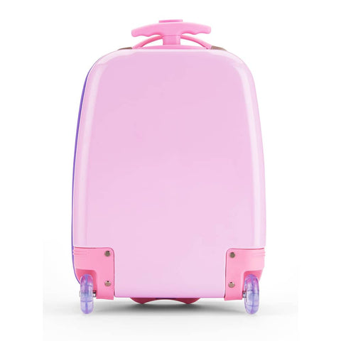 Minnie & the Unicorn Rolling Luggage