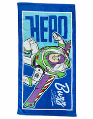Toy Story 'Buzz Light year' Terry Towel