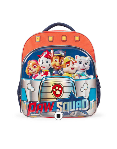 Toddler Boys Paw Patrol Backpack