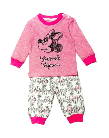 Minnie Mouse Baby Set - 13423
