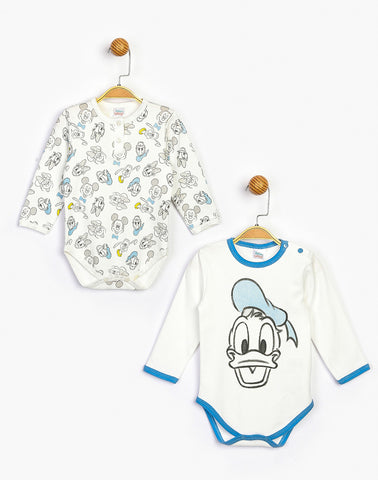 Mickey Mouse Bodysuits - 16185