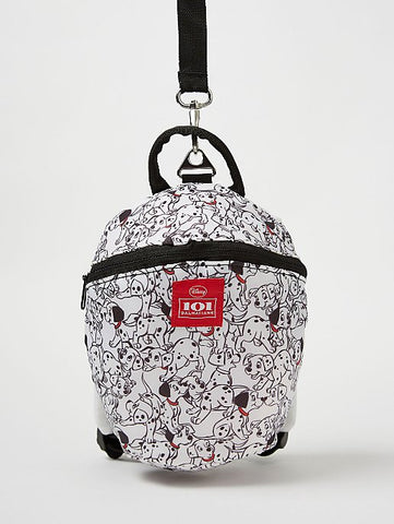 Disney 101 Dalmatians Harness Backpack