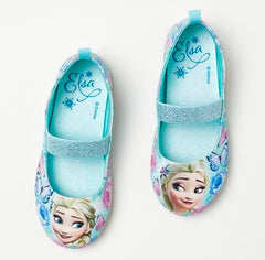 H&M Frozen Flat Shoes