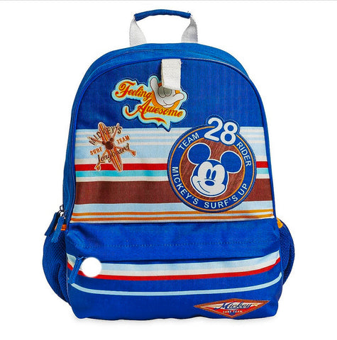 Mickey Mouse 28 Backpack