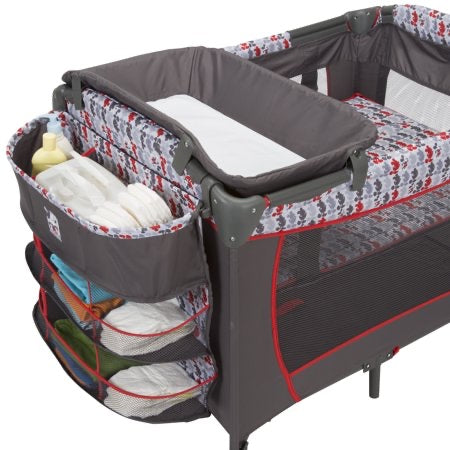 Bright Start Disney Mickey Mouse Playard