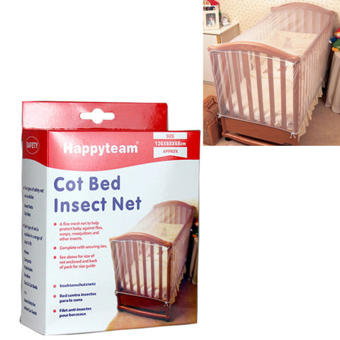 Baby Cot Insect Net