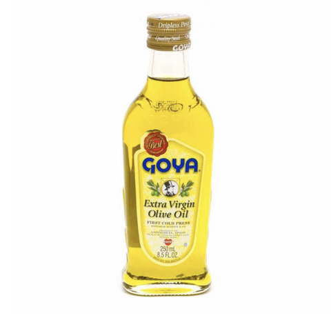 Goya Virgin Oil