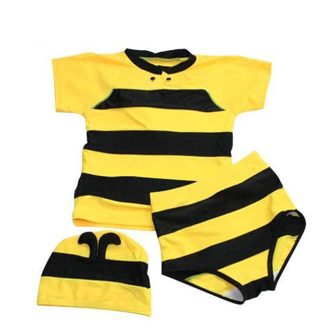 Bee Boys Swimsuit Set