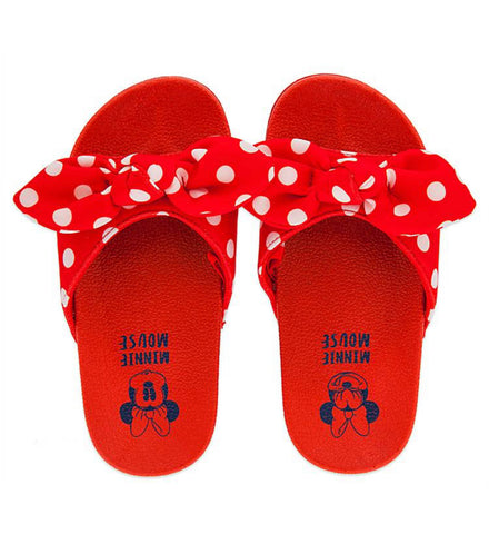 Minnie Mouse Slides