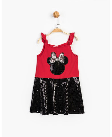 Minnie Mouse Fancy Dress - 15539