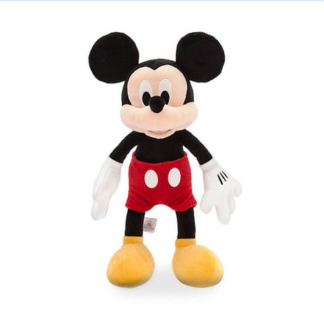Mickey Mouse Plush- Small