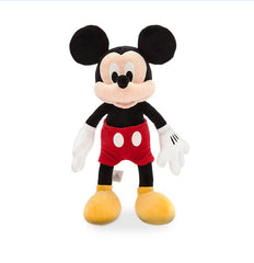 Mickey Mouse Plush- Medium