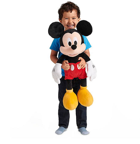 Mickey Mouse Plush Toy - Extra Large