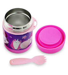 Minnie Mouse Hot and Cold Food Container
