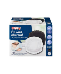 Nuby Natural Touch Disposable Breast Pads