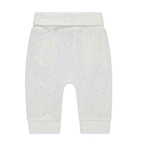 Baby Girl Pull-On Sweat Pant