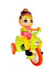 LDL Mini Bike & Doll