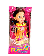 My Favourite Princess Doll