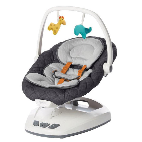 Graco Move with Me Infant Soother