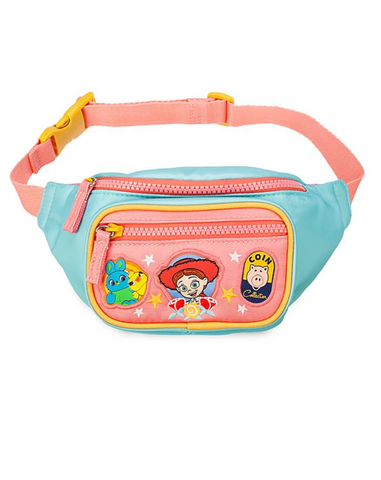 Toy Story Belt Bag
