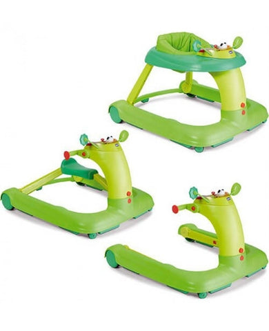 Chicco 123 Chicco activity center - Green