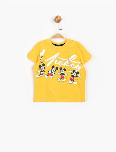 Mickey Mouse T-Shirt for Boys - 15465
