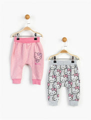 Hello Kitty Baby Joggers 2 Pack - 13394