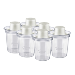 Tommee Tippee Formular Dispenser - 6 Pack