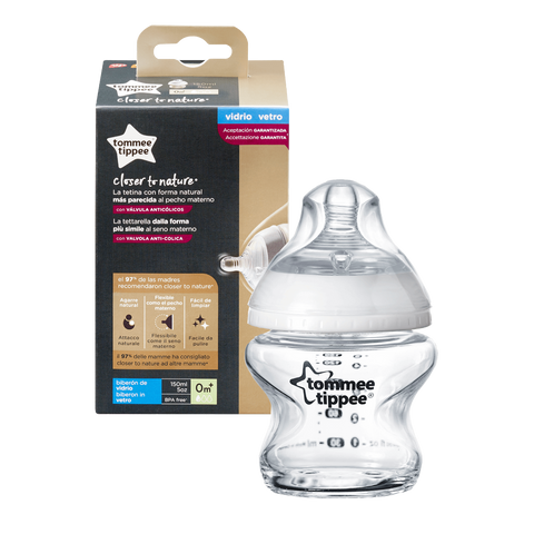 Tommee Tippee Bottle - 150ML