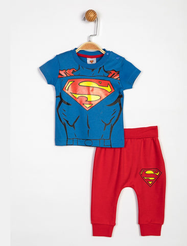 Superman Baby Set 2 Packs -14059