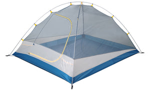 "UpperPro 3 Person Ultra Light Aluminium Pole Backpack Tent Size 92"" x 80"" x 48""(H)"