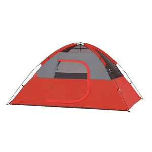 "Cuddly Nest 4 Person Dome Tent Size 9' x 7' x 54""(H) 4 Season"