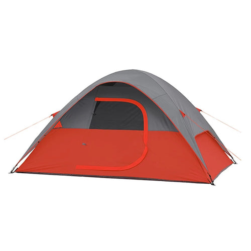 Cuddly Nest 4 Person Dome Tent Size 9' x 7' x 54