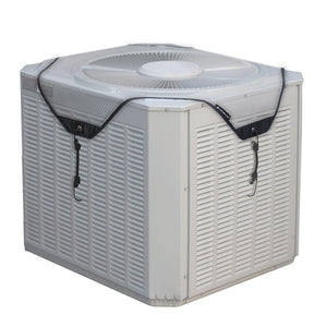 Porch Shield Air Conditioner Unit Top Mesh Cover