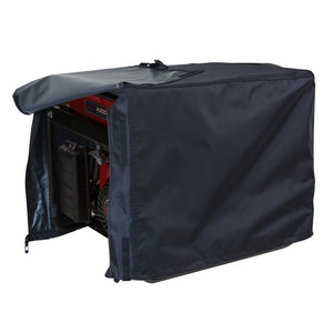 Porch Shield 100% Waterproof Universal Generator Cover Black
