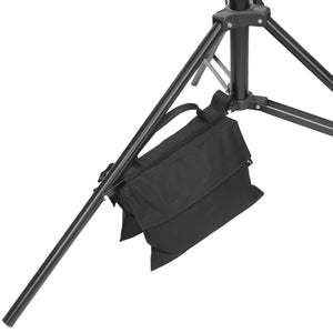 Explore Land Photography Saddle Sand Bag Without Sand, 4 Pack