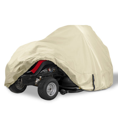 Porch Shield 100% Waterproof Heavy Duty 600D Lawn Tractor Cover