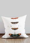 VIntage Butterflys Cushion