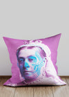 Queen Victoria Skull Cushion