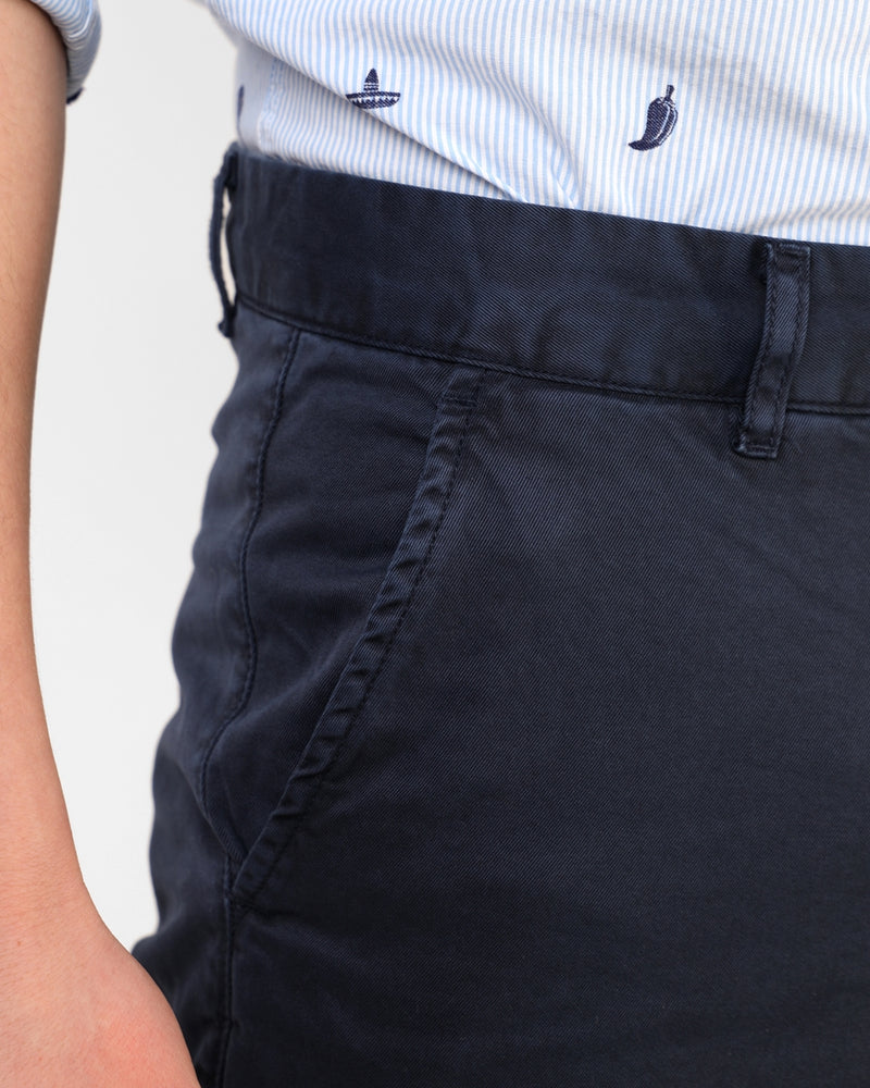 OUTFITTERS SHORT NAVY