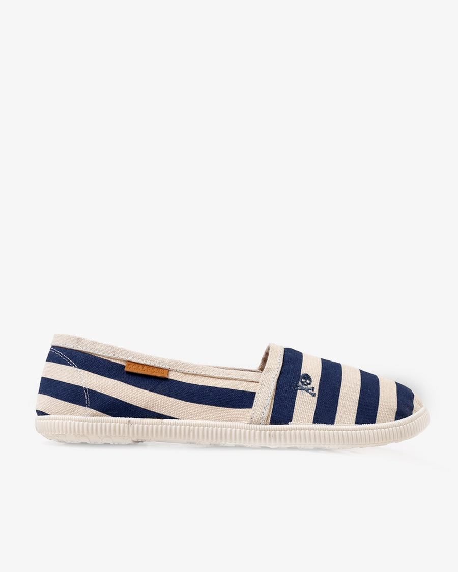 JAKE BAMBA NAVY STRIPES