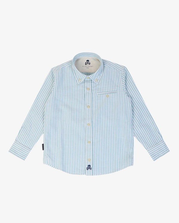 BD POCKET KIDS SHIRT