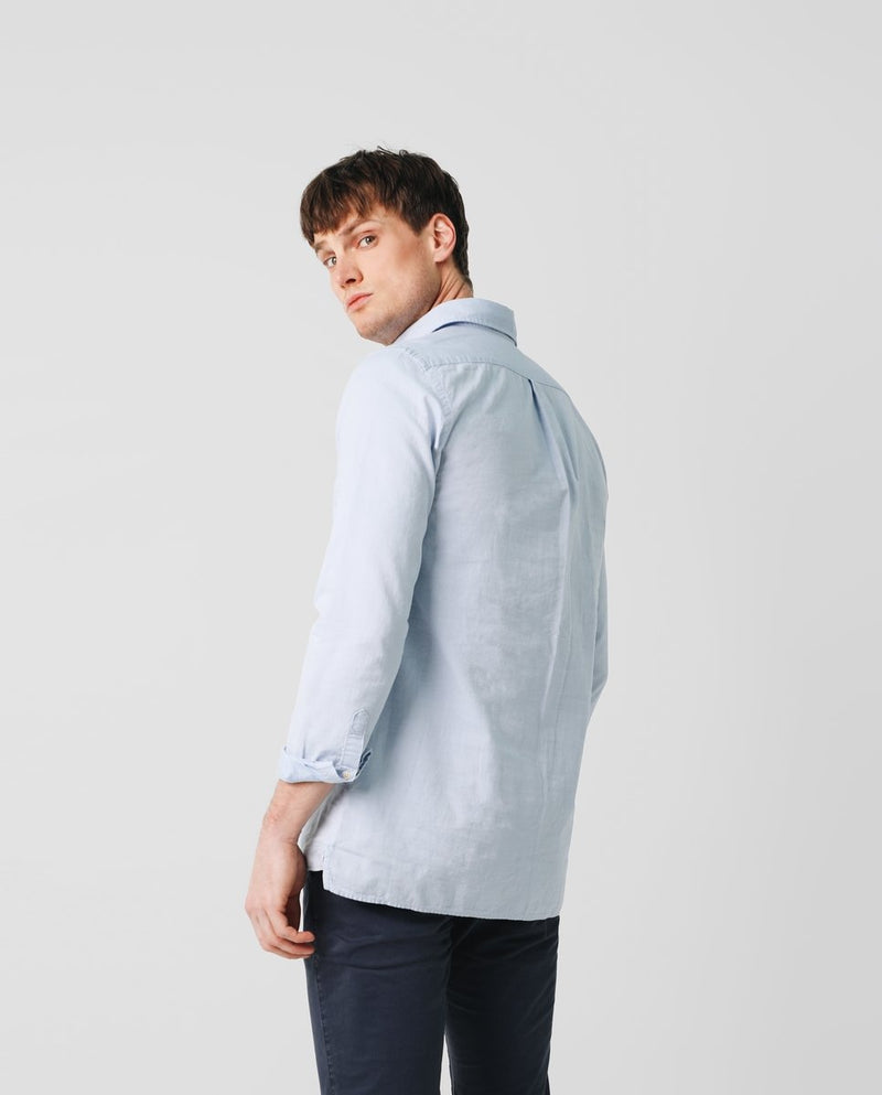 POLERA POCKETS K SHIRT
