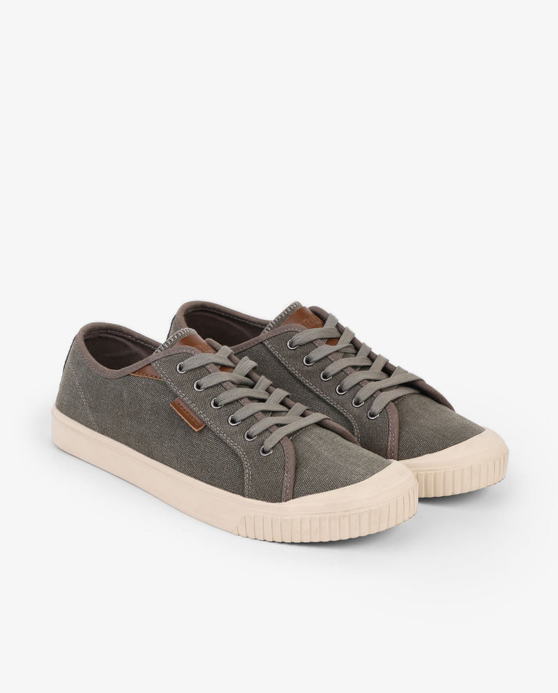 SNEAKERS CANVAS LUCCA
