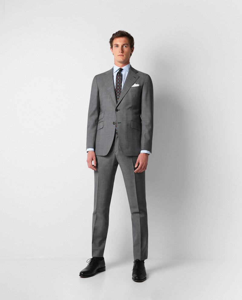 TRAJE SLIM FIT GALES