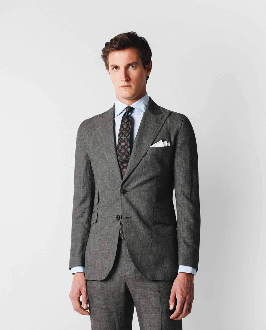 TRAJE ICON SLIM FIT