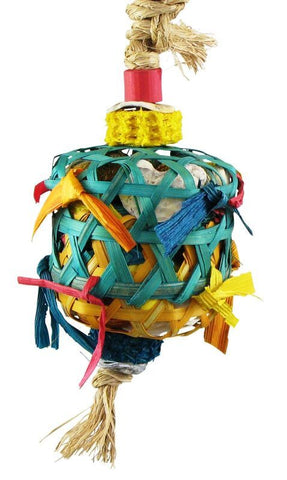 Basket Foraging Toy Small